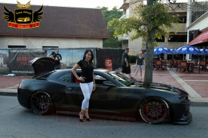 Toys For Tots Car Show Glen Cove