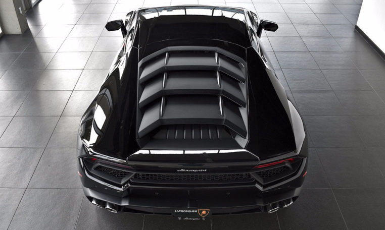 2017 lamborghini huracan rwd coupe long island exotic cars. Black Bedroom Furniture Sets. Home Design Ideas