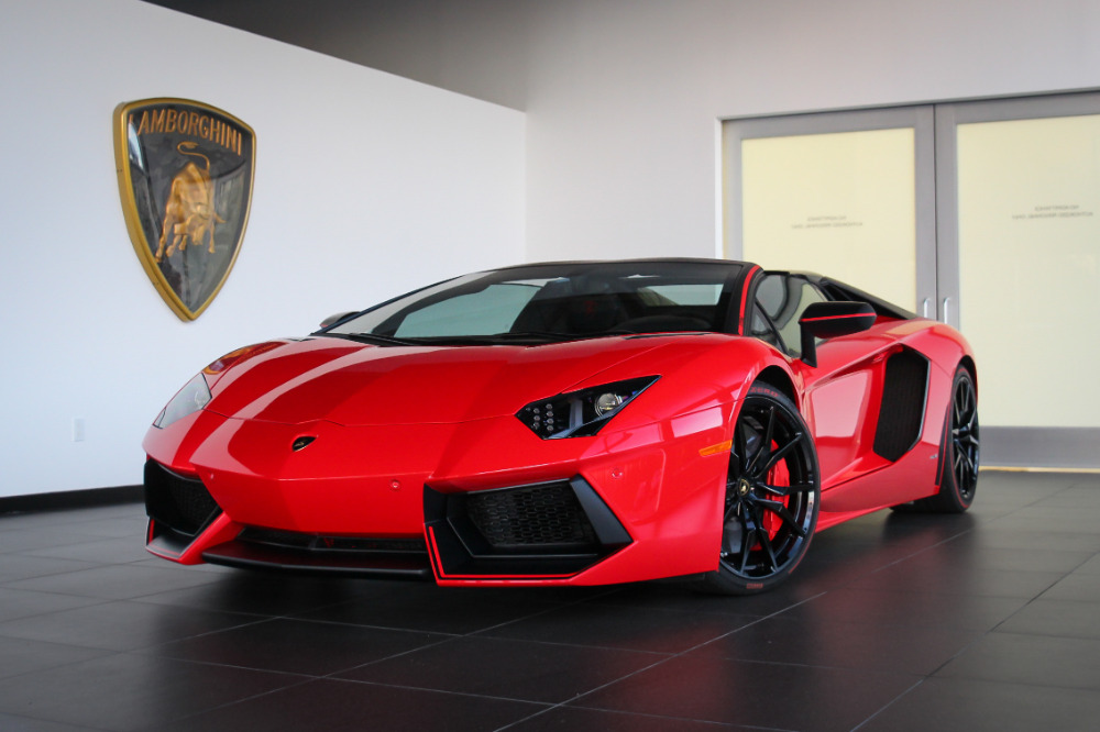 2016 Lamborghini Aventador Lp700 4 Pirelli Edition Roadster Long Island Exotic Cars