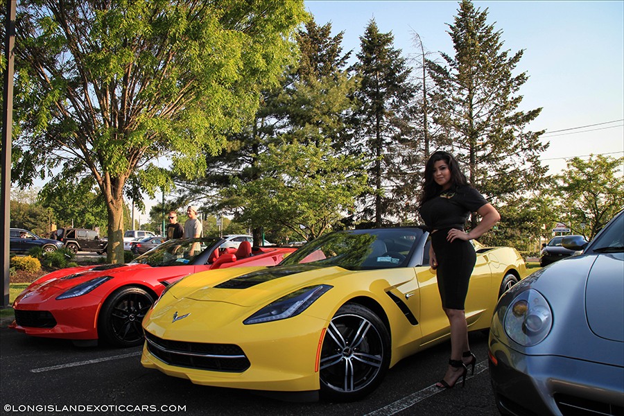 Long Island Car Shows >> Exotics Rally Exotic Car Show At Insignia Steakhouse Spring Long