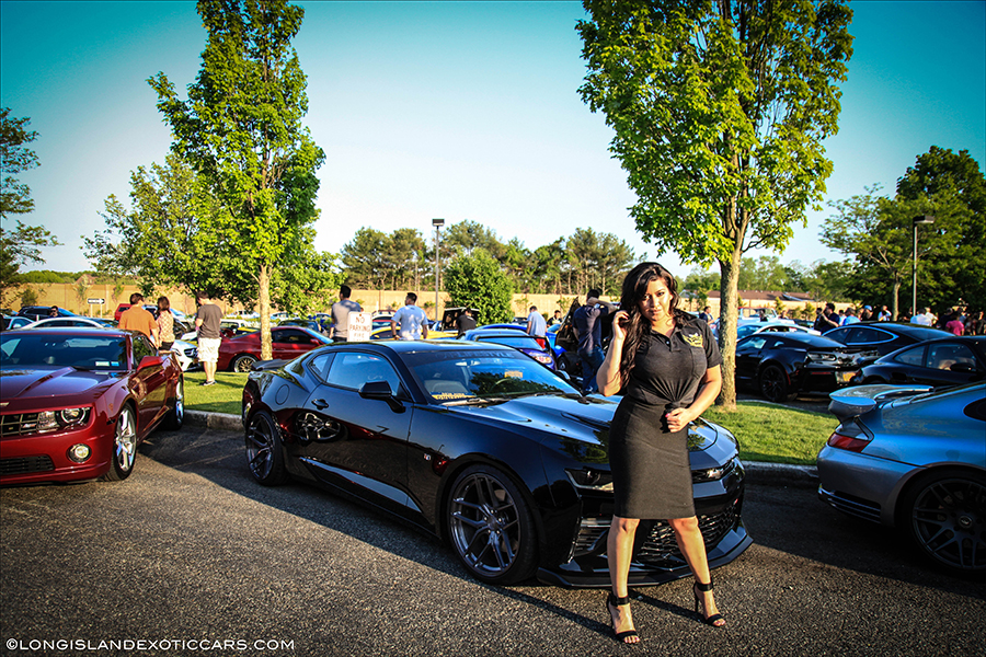 Exotics Rally Exotic Car Show At Insignia Steakhouse Spring Long - Car show com