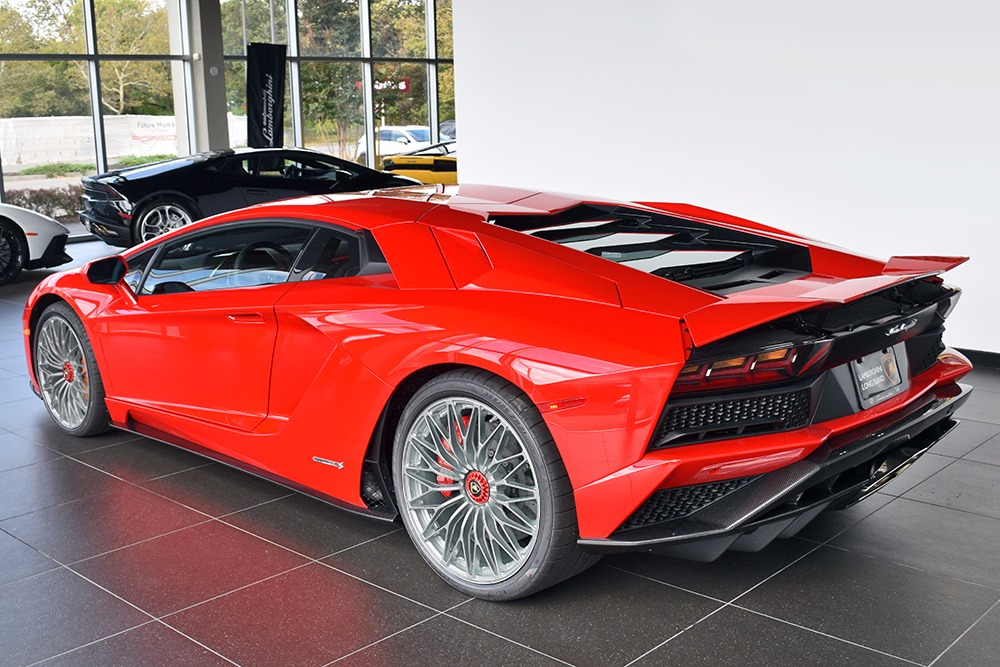 for lamborghini sale watch at maxresdefault aventador youtube pruett with motorsports chris lp naples