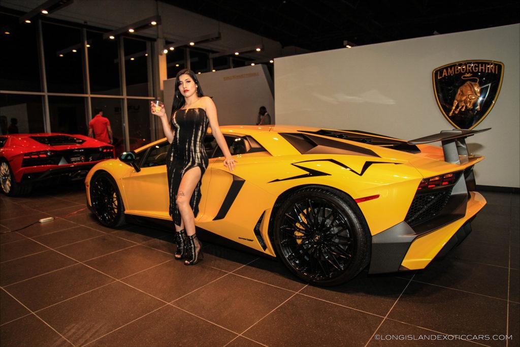 BMW Pre Owned >> Long Island Lamborghini Urus Unveiling - Long Island Exotic Cars