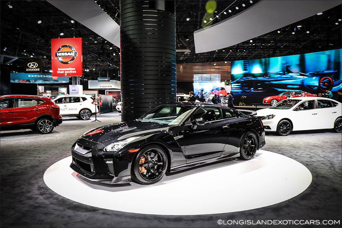 Pre Owned Cars >> New York International Auto Show 2018 NYIAS - Long Island ...