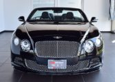 Bentley Continental GT Speed Convertable For Sale Long Island Exotic Cars