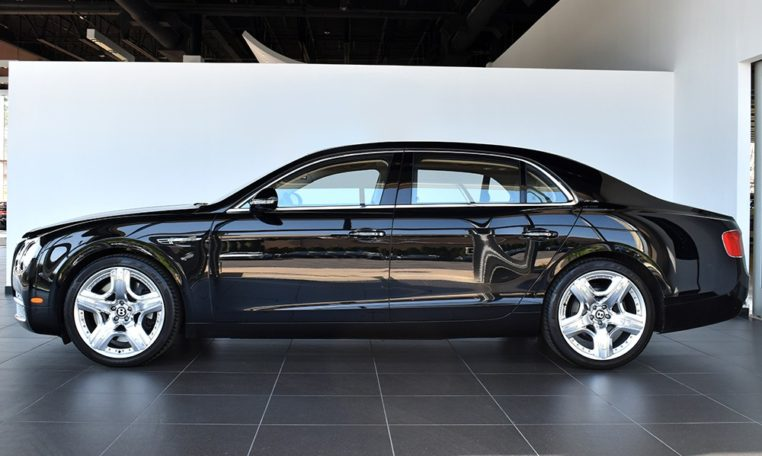 Bentley Flying Spur For Sale Long Island Exotic Cars