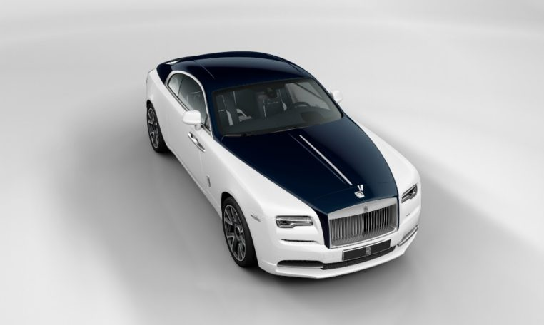 2019 Rolls Royce Wraith L Long Island Exotic Cars L For Sale