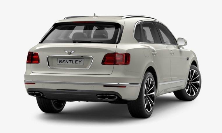 2020 Bentley Bentayga V8 Long Island Exotic Cars